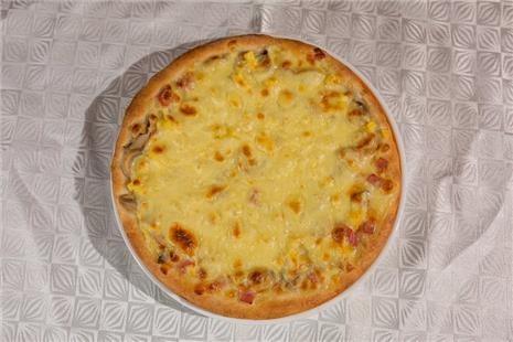 Pizza bốn mùa (S – M – L)